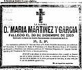 1911-01-06-Maria Martinez-y-Garci-esquela.jpg