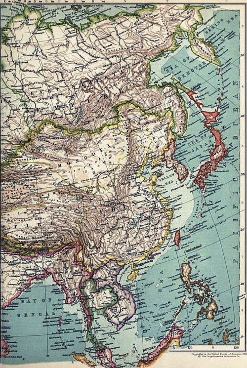 1911 Britannica - Map of Asia2.png