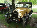 1926 Bean 14HP in Morges 2014 - Front left.jpg