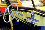 1950 Willys-Overland Jeepster Phaeton Convertible - Automobile Driving Museum - El Segundo, CA - DSC02178.jpg