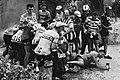 1961 Giro d'Italia Stage 10 crash.jpg