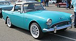 1963 Sunbeam Alpine Series 3 front 4.28.18.jpg
