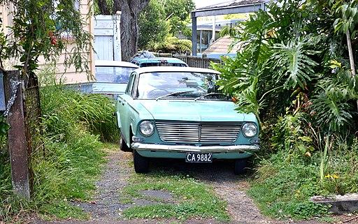 1963 Vauxhall Velox (16382058017)