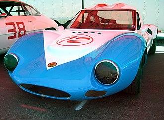 Ginetta Cars - Ginetta G12