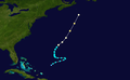 1970 Atlantic hurricane 9 track.png