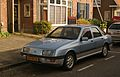 1982 Ford Sierra 2.0 Ghia (8854619885).jpg