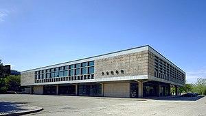 Korea Military Academy - KMA Library