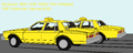 1987 Chevrolet Caprice Syracuse, New York Yellow Cabs.png