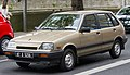 1987 SuzukiSwift 1.3 GL (Explored) Aug 7, 2012 -61 (7734696602).jpg