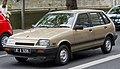 1987 SuzukiSwift 1.3 GL (Explored) Aug 7, 2012 -61 (7734696602).jpg