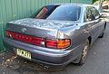 1993-1995 Toyota Camry Vienta (VDV10) Ultima sedan 03.jpg