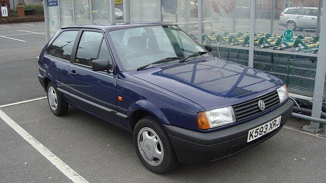 Polo (86C 2F)