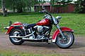 1994 Harley Davidson Softail Heritage (7347997864).jpg