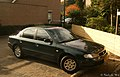 1996 Kia Clarus 1.8i (22256073306).jpg
