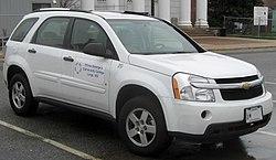 1st Chevrolet Equinox LS.jpg