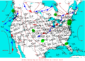 2003-06-29 Surface Weather Map NOAA.png