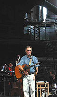 20030713 Loudon Wainwright III Duisburg.jpg