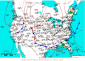 2006-06-13 Surface Weather Map NOAA.png