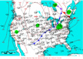 2006-07-04 Surface Weather Map NOAA.png