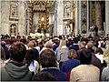 2006 05 07 Vatican Papstmesse 355 (51091868449).jpg