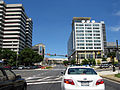 2008 06 11 - 3330 - Silver Spring - MD384 at Wayne Ave (3361617824).jpg