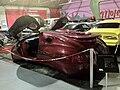 2008 ETV (Extra Terrestrial Vehicle) at London Motor Museum (Ank Kumar) 02.jpg