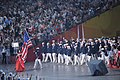 2008 Summer Olympics - Opening Ceremony - Beijing, China 同一个世界 同一个梦想 - U.S. Army World Class Athlete Program - FMWRC (4928865466).jpg