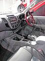 2008 TRD Hilux (GGN25R) 4000SL 4-door utility 04.jpg