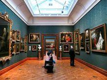 Портретная галерея лондон