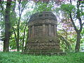 2010-05-21 Minden Denkmal für InfRgt Prinz Friedrich Ndl. (1).jpg