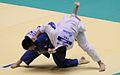 2010 World Judo Championships - Thierry Fabre Vs Takamasa Anai 2.JPG