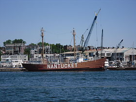 Image illustrative de l'article Nantucket (LV-112)