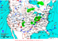 2012-05-07 Surface Weather Map NOAA.png
