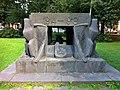 2012-08-08 Bonn Kriegerdenkmal Infanterie-Regiment Nr. 160 (3).JPG
