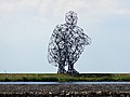 20140612 Exposure1 door Antony Gormley Lelystad.jpg