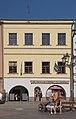2014 Frydek-Mistek, kamienica, Náměstí Svobody 3.jpg