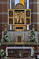 2014 Nysa, kościół św. Jakuba Starszego 080.JPG