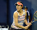 2014 US Open (Tennis) - Qualifying Rounds - Misa Eguchi (15059112272).jpg