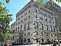 2015 New York Academy of Medicine 2 East 103rd Street.jpg