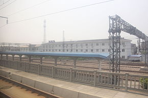 201604 Danyangdong Station.JPG