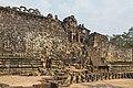 2016 Angkor, Angkor Thom, Baphuon (07).jpg