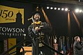 2016 Commencement at Towson IMG 0201 (27082473276).jpg