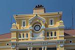 2016 Phnom Penh, Centralny Urząd Pocztowy (02).jpg