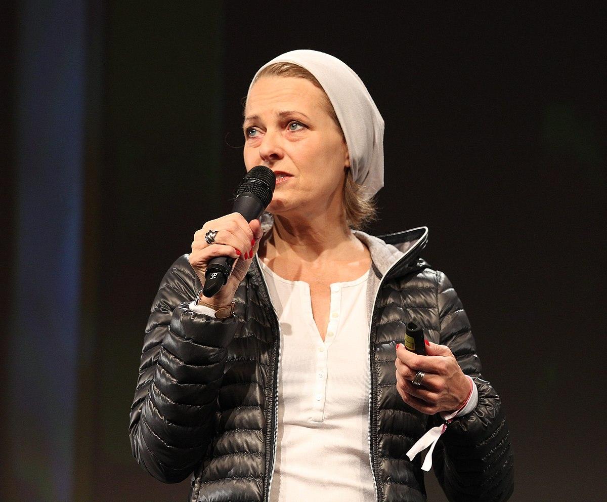 Miriam Meckel - Wikipedia