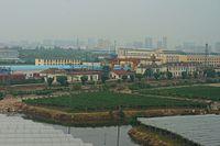 201706 Huangdu Railway Station.jpg