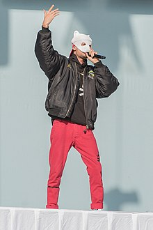 cro rapper - Cro Lebenslauf