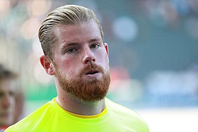 Image illustrative de l'article Timo Horn