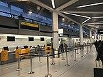 201803 Lufthansa Check-in Counter A9 at TXL.jpg