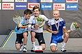 20180928 UCI Road World Championships Innsbruck Men under 23 Road Race Award Ceremony 850 0925.jpg