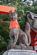 20181110 Fushimi Inari shrine 4.jpg